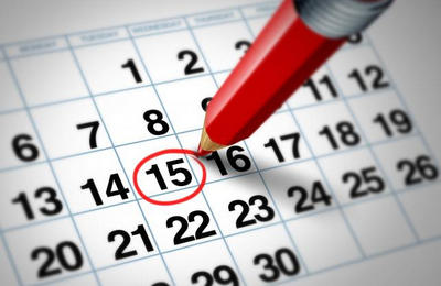 Включаются ли в отпуск за свой счет выходные и праздничные дни?