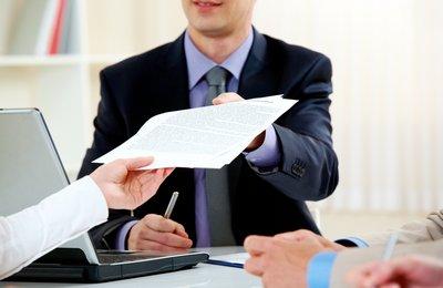 Как написать докладную записку