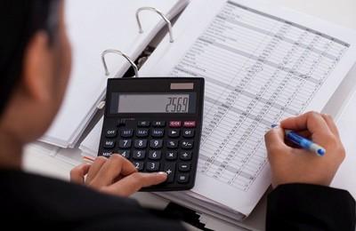Photo of Расчет торгового сбора и ставки по налогу