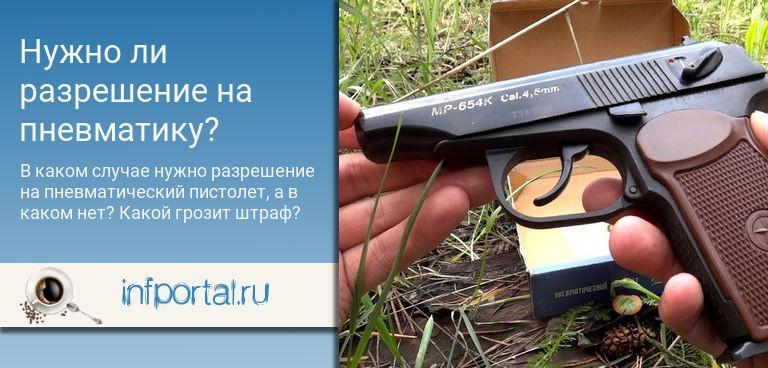 Пневматика для охоты без лицензии, выбираем себе мощную винтовку