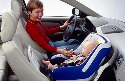 Photo of Штраф за отсутствие детского кресла в машине