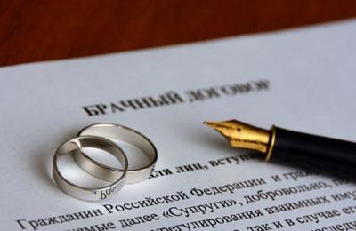 Photo of Брачный договор: зачем нужен, порядок и условия заключения