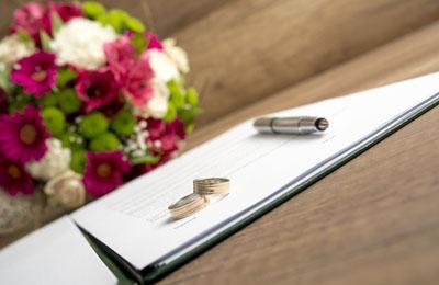 Photo of Как подать заявление в ЗАГС на регистрацию брака