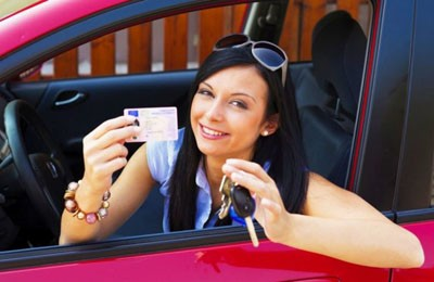 Photo of Замена водительского удостоверения при смене фамилии