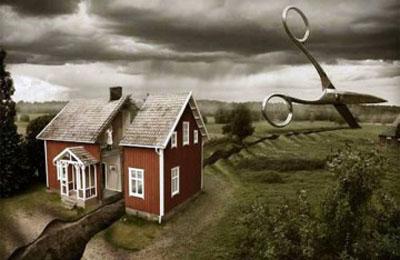 Как делится квартира при разводе в россии