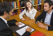 Photo of Как составить соглашение о разделе имущества супругов?