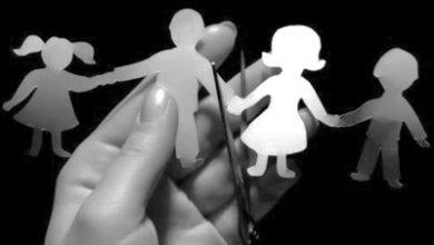 Photo of Расторжение брака через суд с детьми и без них