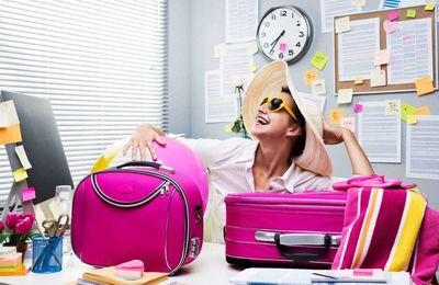 Кто может взять отпуск в удобное для себя время?
