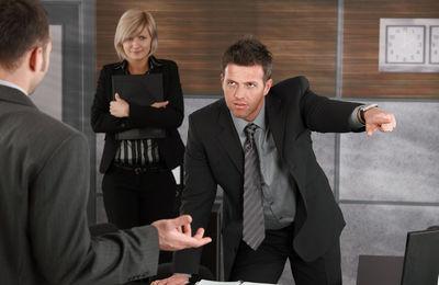 Отстранение от работы: основания и причины, оформление