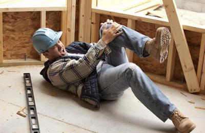 Производственная травма - какие выплаты положены, документы и порядок оформления компенсаций