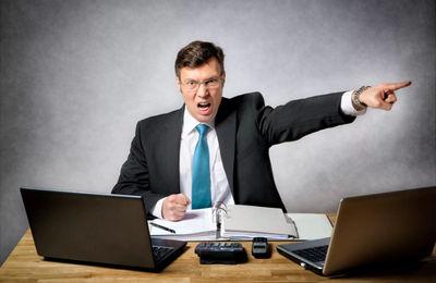 Увольнение по статье в каких случаях