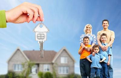 Photo of Правительство хочет ввести новую компенсацию по ипотеке для многодетных семей в 2019 году
