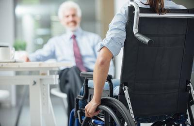 Photo of Увольнение инвалида: правовые особенности, порядок оформления, ответственность работодателя