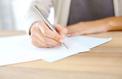 Заявление на увольнение по собственному желанию: как написать в 2019 году, как подать, можно ли не отрабатывать