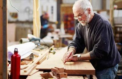 Прием пенсионера на работу
