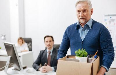 Увольнение работника предпенсионного возраста в 2019 году