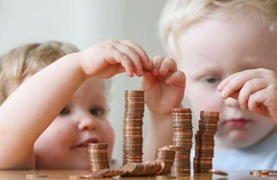 Детское пособие до 18 лет в 2019 году