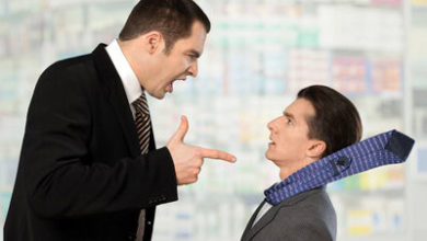 Photo of Жалоба на сотрудника: в каком случае подается и куда, могут ли уволить за хамство?
