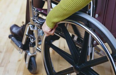 Когда повысят пенсию инвалидам 2 группы
