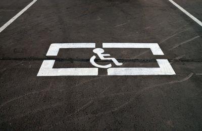 Можно ли по 3 группе инвалидности припарковаться на стоянке для инвалидов