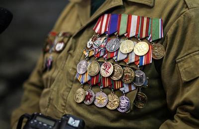 Льготы и выплаты ветеранам боевых действий