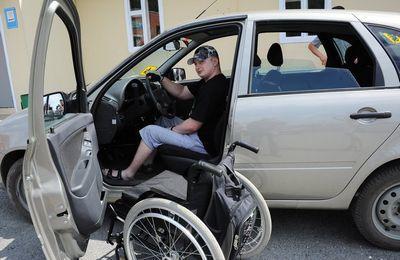 Платят ли инвалиды 3 группы транспортный налог на машину: льготы, освобождение