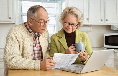 Налоговый вычет при покупке квартиры неработающим пенсионерам
