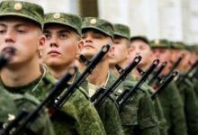Photo of Входит ли армия в трудовой стаж для пенсии в 2020 году: обязательные условия зачисления
