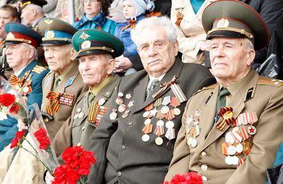 Поднятие пенсии военным пенсионерам