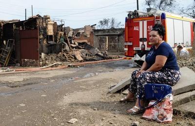 Порядок назначения и выплат компенсаций после пожара в доме