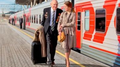 Photo of Скидки пенсионерам на жд билеты в 2020 году: в каком случае можно получить льготу, что нужно
