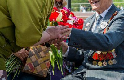 Пенсия ветеранам ВОВ в 2020 году