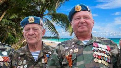 Photo of Отпуск ветеранам боевых действий в 2020 году: основной и дополнительный, могут ли отказать