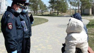 Photo of Штраф за отсутствие маски во время эпидемии: размер в Москве и регионах, законно ли это и как избежать наказание