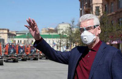 Масочный режим могут в Москве продлить до середины осени, а потом до следующего года?
