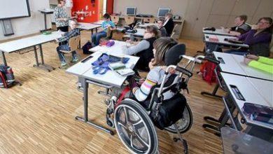 Photo of Образование детей инвалидов: способы получения и привилегии, есть инклюзивновное, изменения в 2020 году